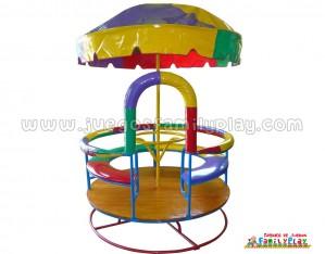 juego giratorio para niños  de 1.50 trompo
