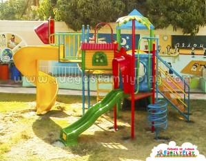 juegos para parques infantiles - santa ursula