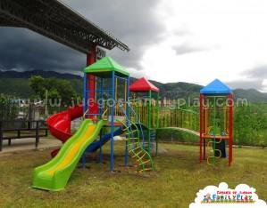 juegos para parques infantiles -  jaen