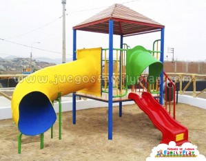 JUEGO PARA PARQUE LIMA