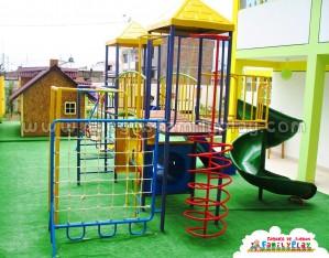 juegos para parques modelo Huancayo II