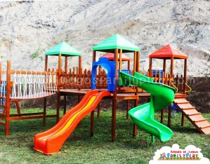 juegos para parques - San Felipe Cieneguilla
