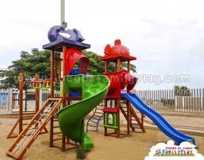 juegos para parques  -pucusana I
