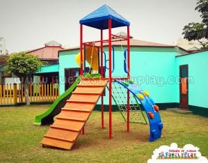 Juegos Para Parques de una Sola Torre