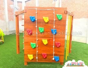 Juegos infantiles Para Parques de Trepado