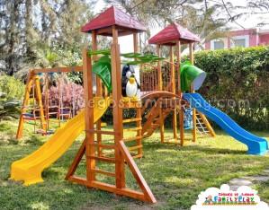 Juego Para Parques San Pedro III