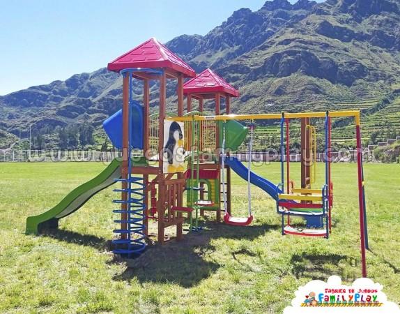 juegos para parques san pedro