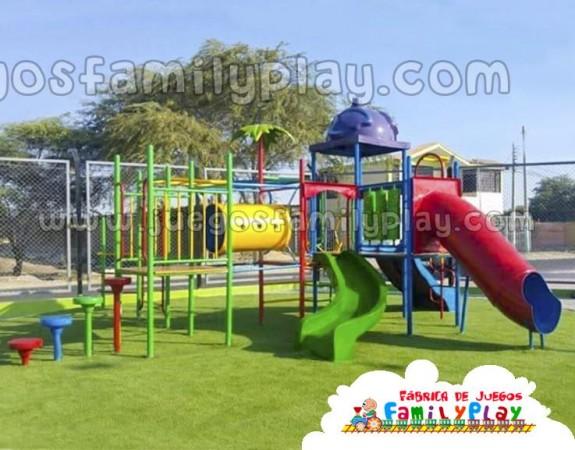 juegos para parques- L Franco